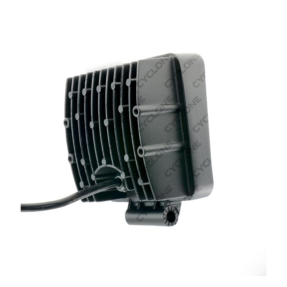 Светодиодная фара Cyclone WL-108 48W EP16 SP SW 2