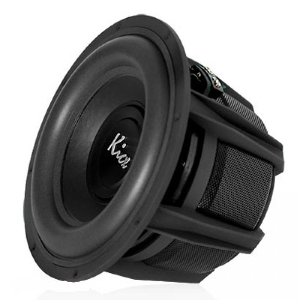 Сабвуферный динамик Kicx PRO-300 2