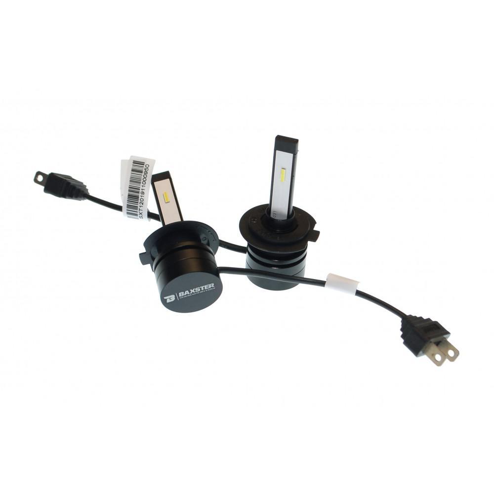 LED лампа Baxster SX H7 5500K 3