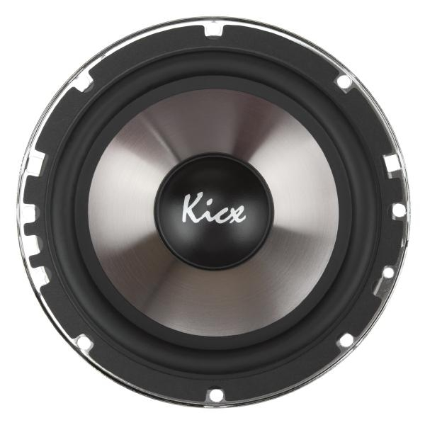 Автоакустика Kicx ICQ-6.2 3