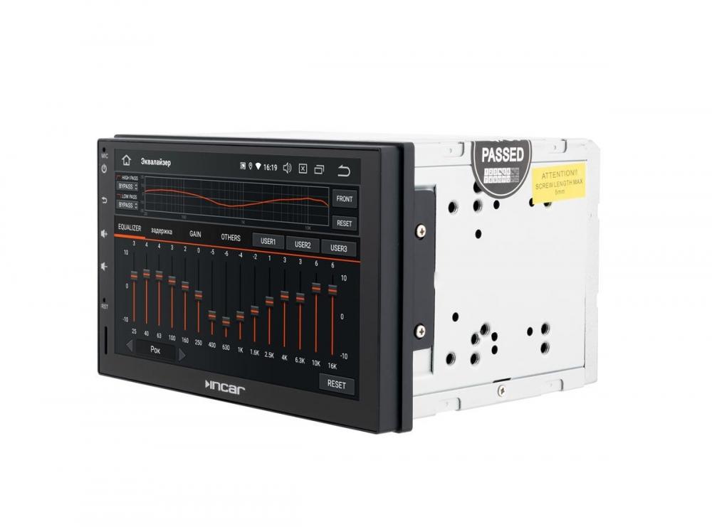 Мультимедийный центр Incar AHR-9380 2