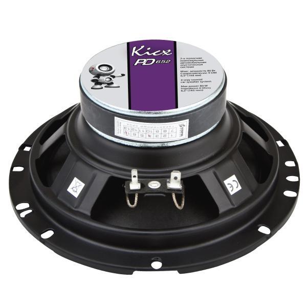 Автоакустика Kicx PD-652 2