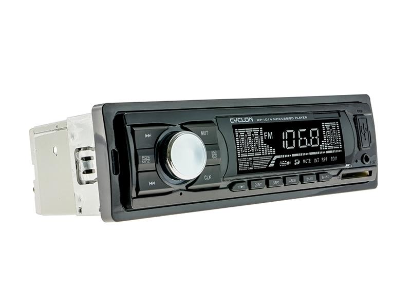 Автомагнитола Cyclon MP-1014R 3