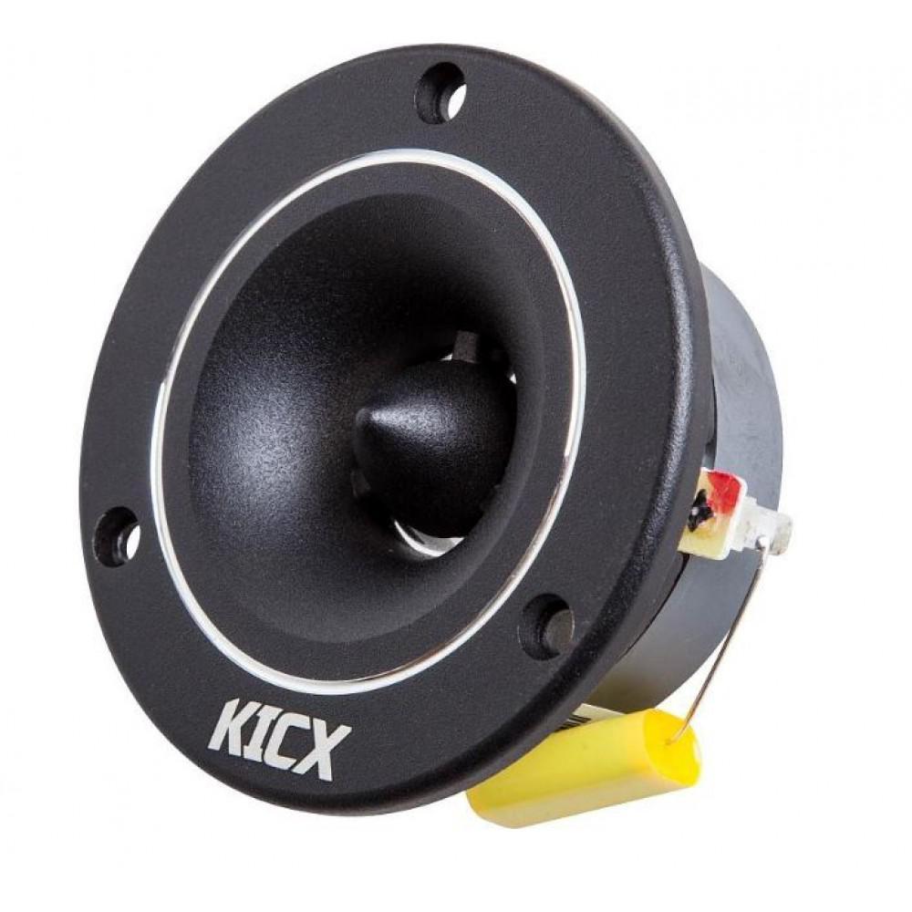 Автоакустика Kicx DTC-36 VER.2 3
