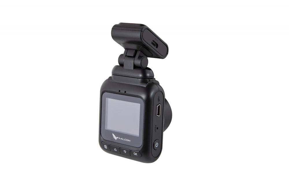Видеорегистратор Falcon HD92-LCD Wi-Fi 2