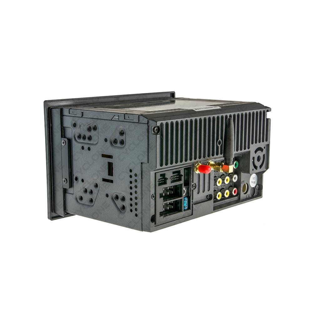 Мультимедийный центр Cyclone MP-7048A 3