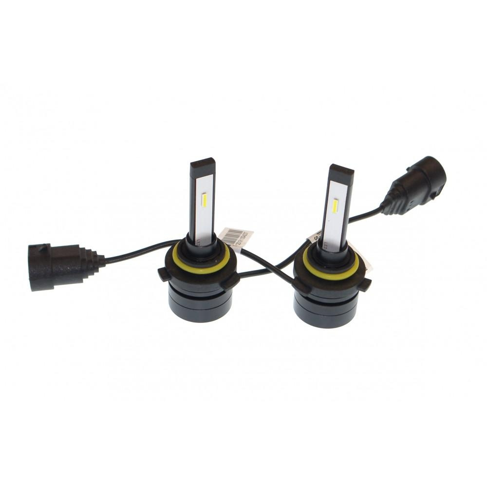 LED лампа Baxster SX HB4 9006 5500K 3