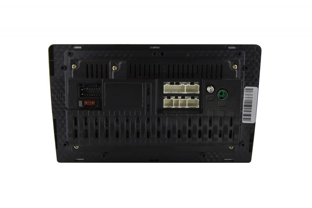 Мультимедийный центр EasyGo А509 v2 3