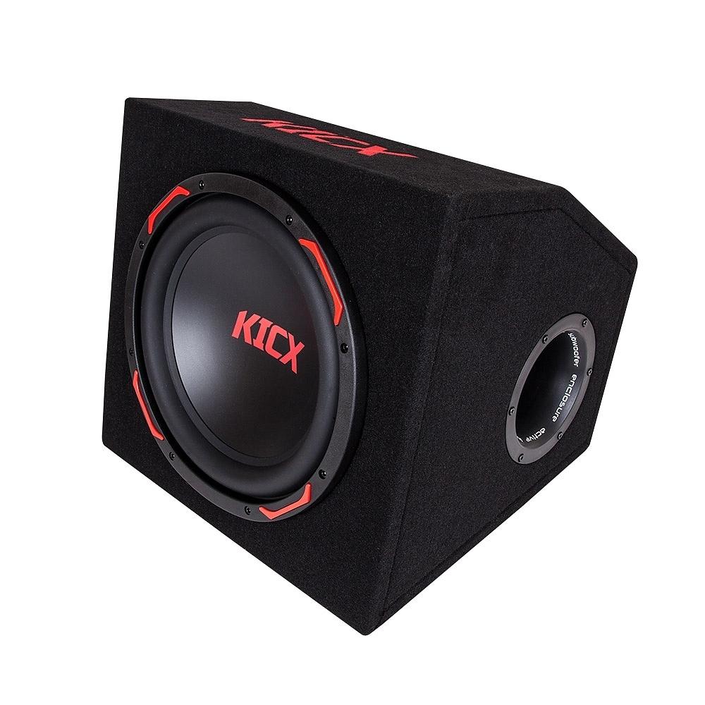Сабвуфер Kicx GT-301BA 3