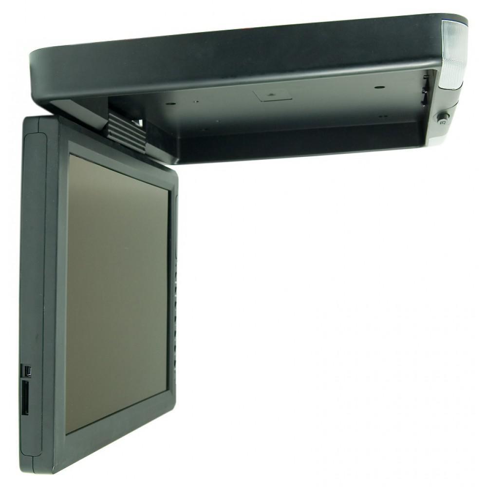 Потолочный монитор GATE SQ-1501 black 3