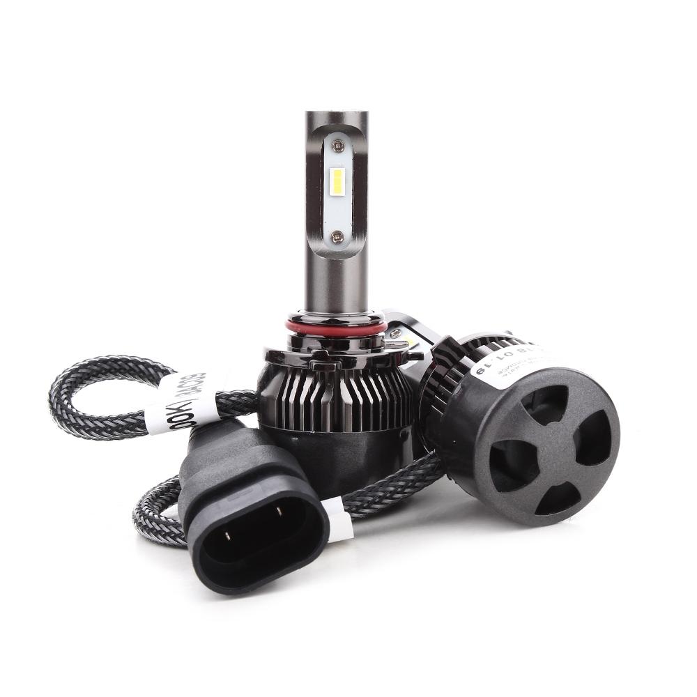 LED лампа MICHI MI LED 9005/9006 (5500K) 3