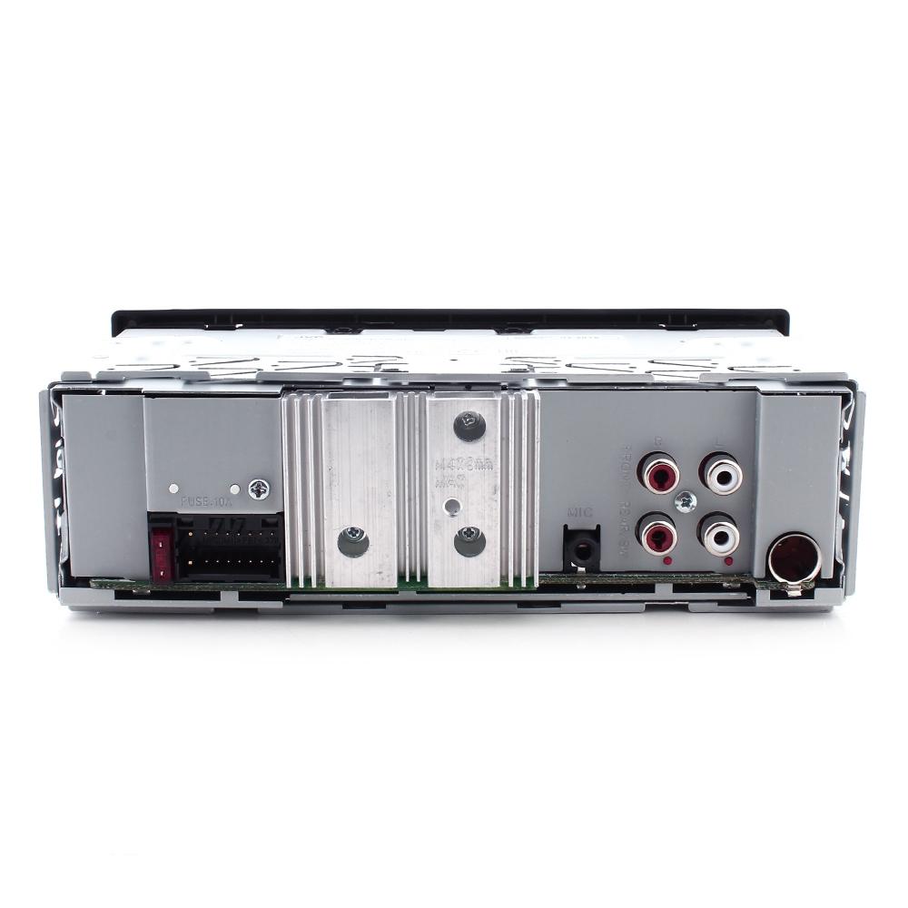 Автомагнитола JVC KD-X352BT 2