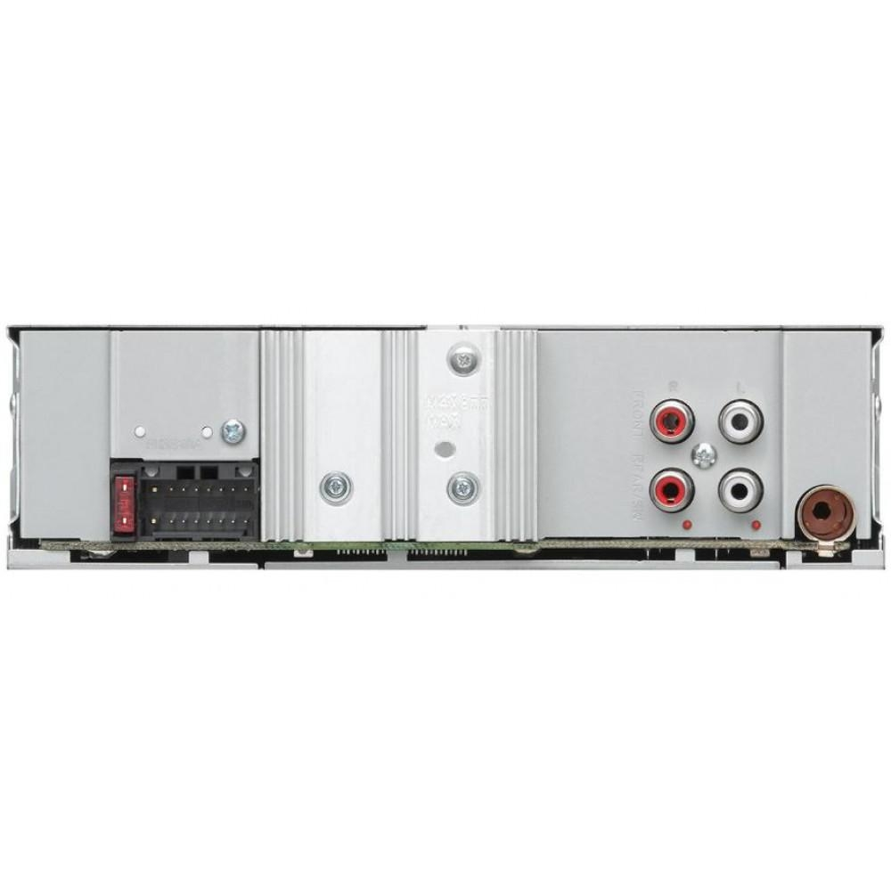 Автомагнитола JVC KD-X176 2