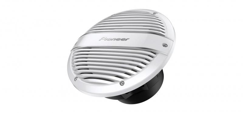 Сабвуфер Pioneer TS-ME100WC 3