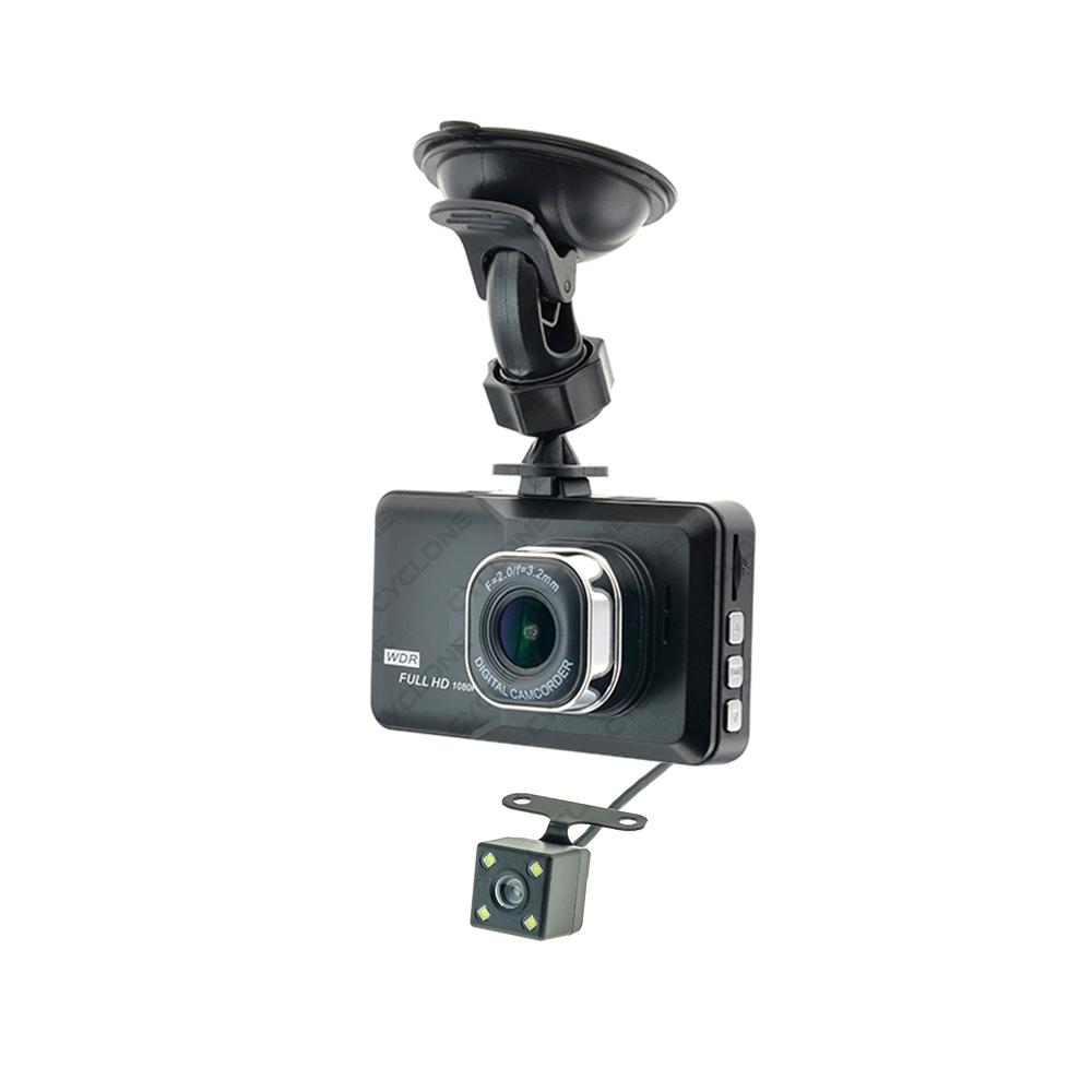 Видеорегистратор Cyclone DVH-45 v2 3
