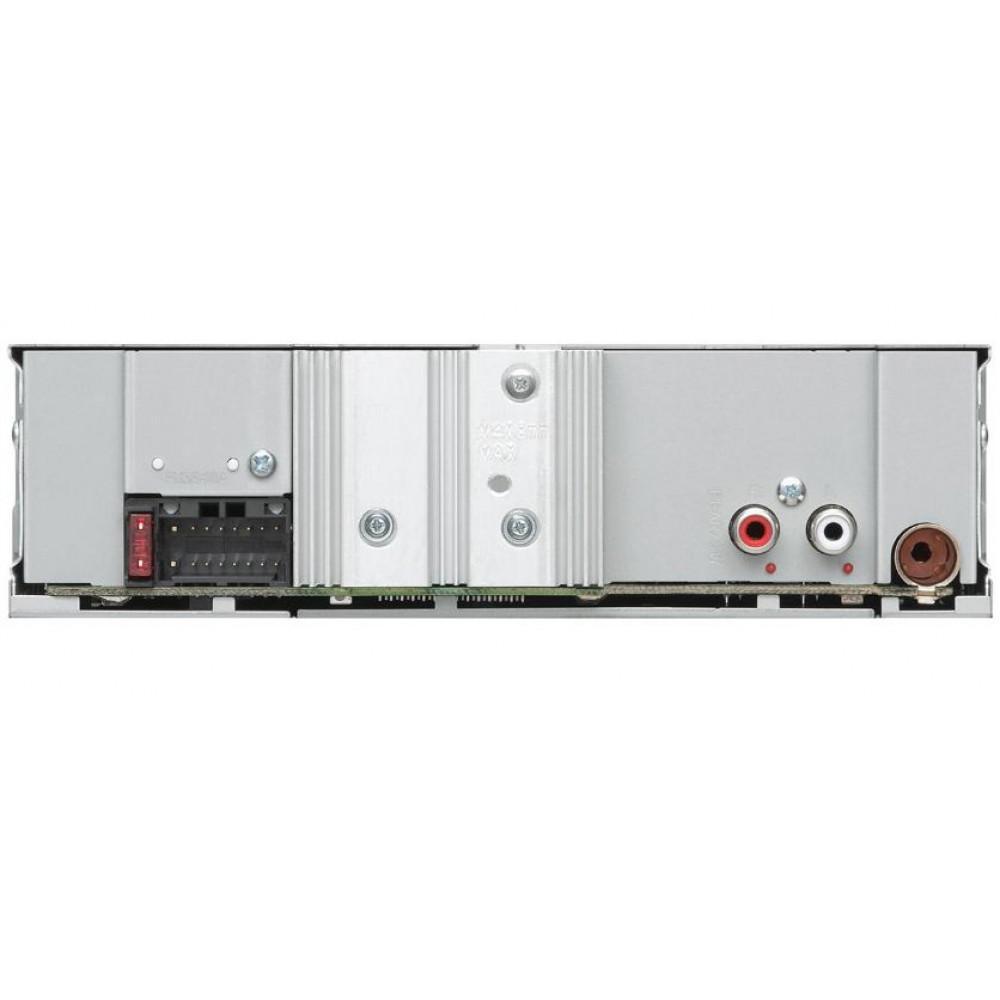 Автомагнитола JVC KD-X262 3