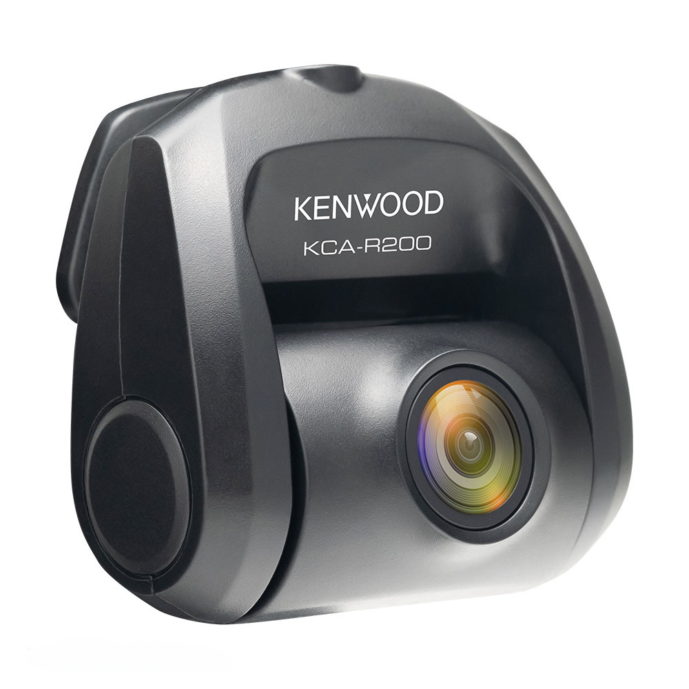 Камера для видеорегистратора Kenwood KCA-R200 3