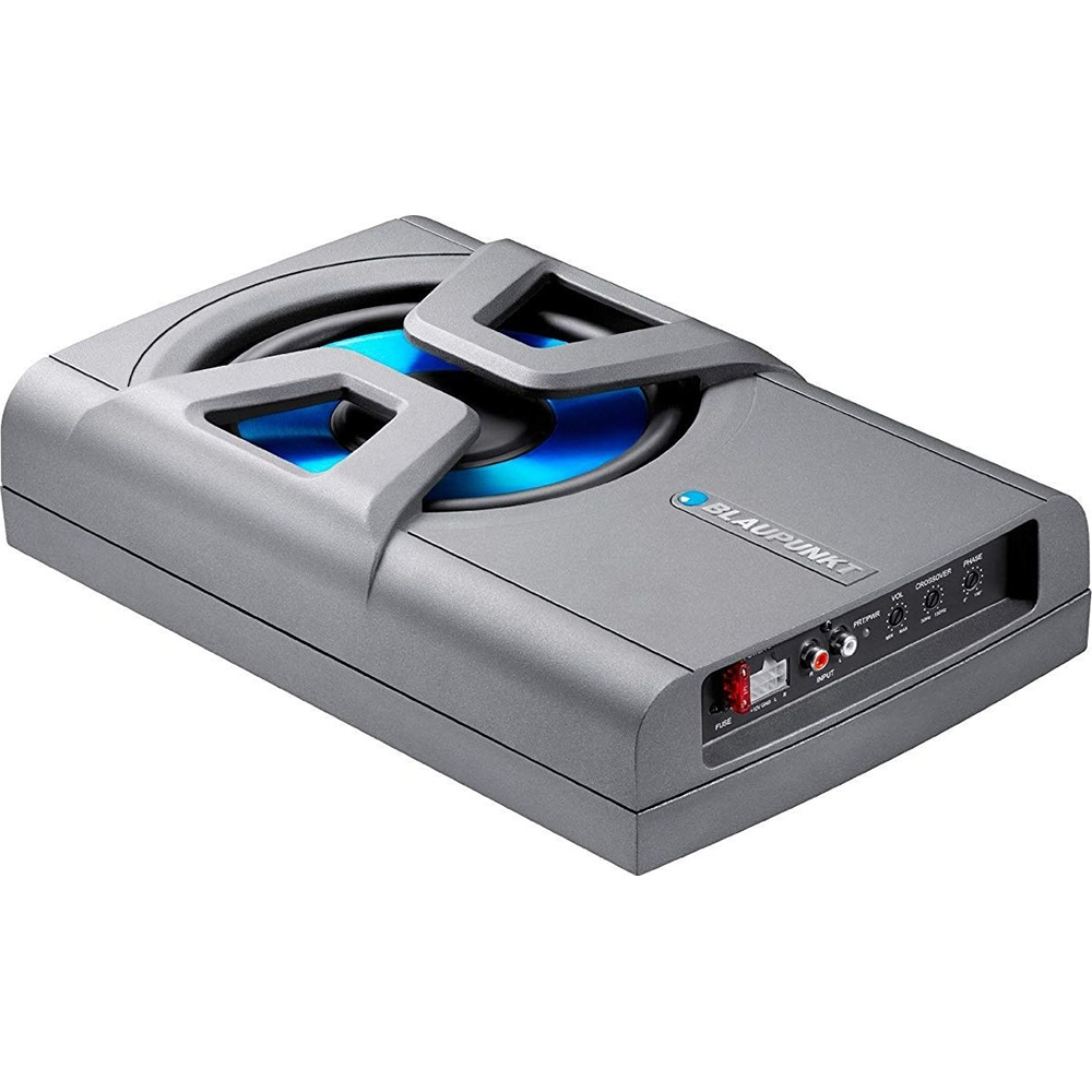 Сабвуфер Blaupunkt Blue Magic XLf 200A 3
