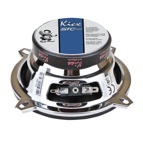 Автоакустика Kicx STC-502 2