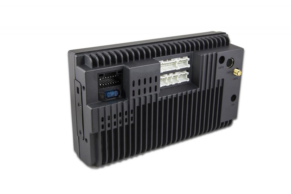 Мультимедийный центр EasyGo A185 3