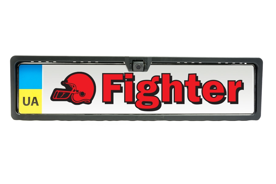 Универсальная камера Fighter X-102 2