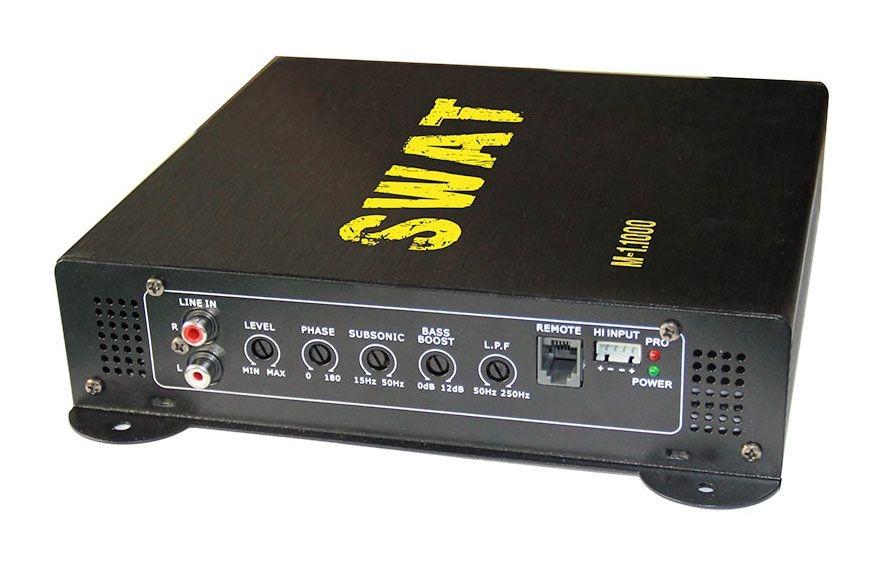 Усилитель SWAT M-1.1000 3