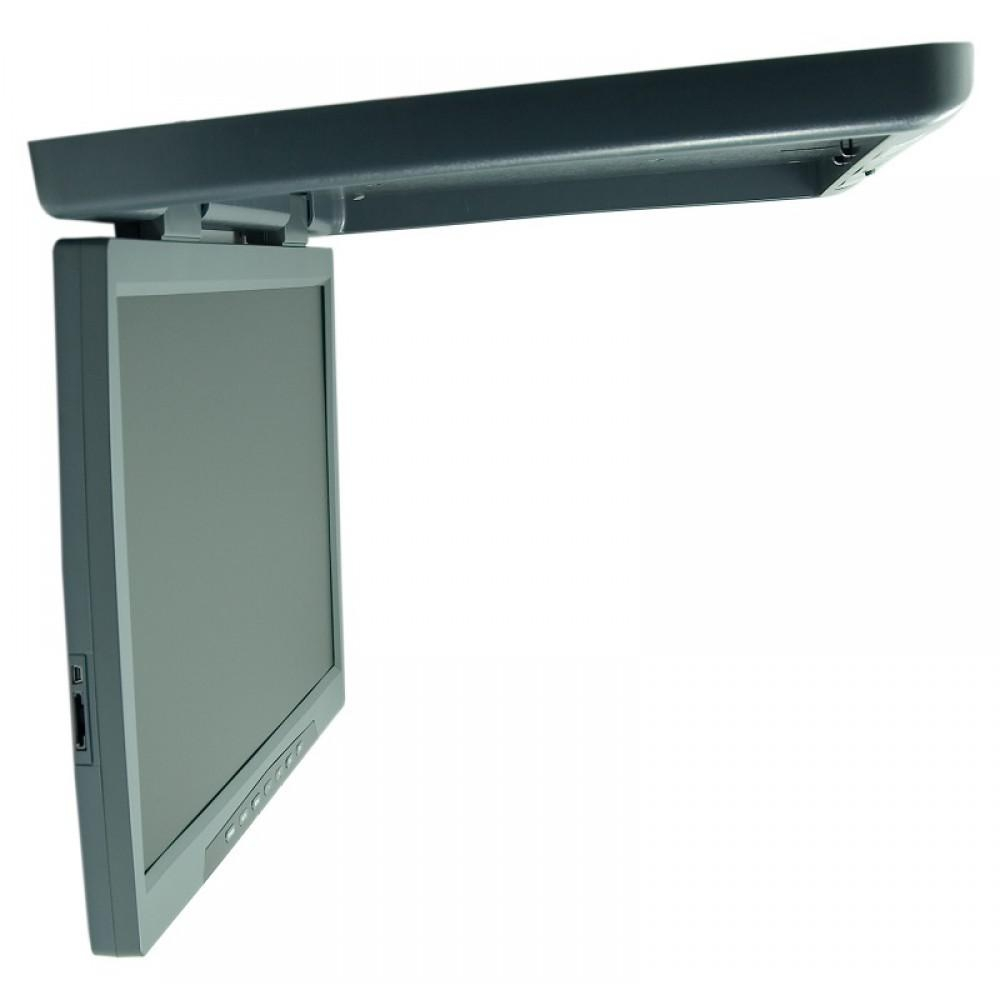 Потолочный монитор GATE SQ-2201 gray 3