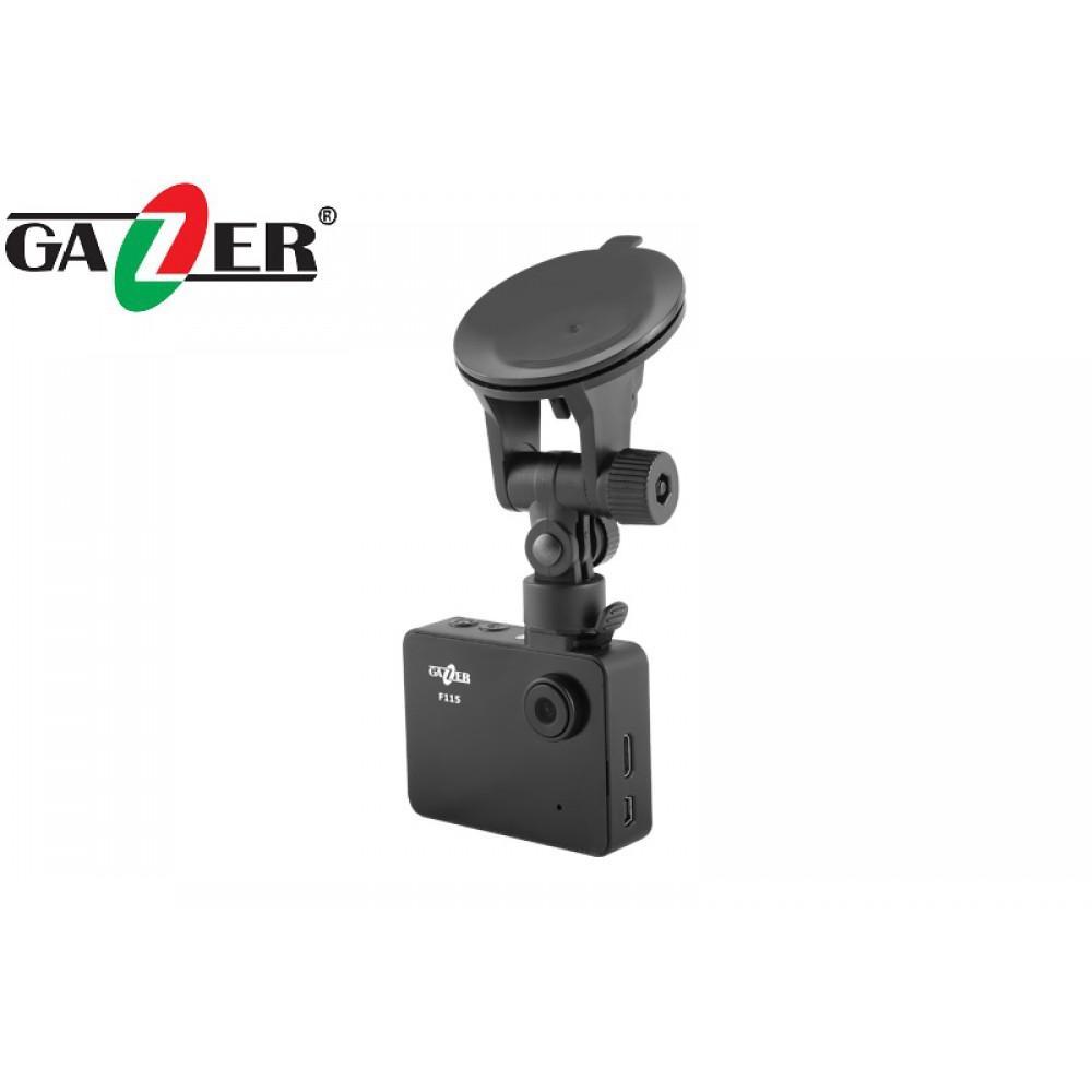 Видеорегистратор Gazer F115 3