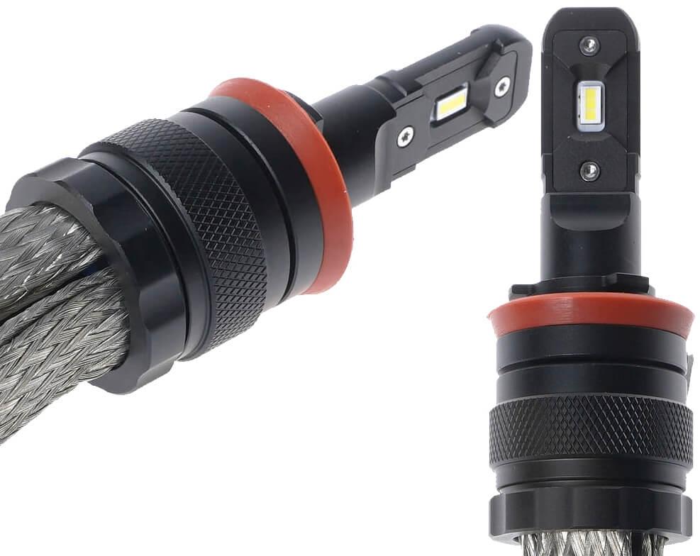LED лампа AMS ORIGINAL-B H11 5500K 2