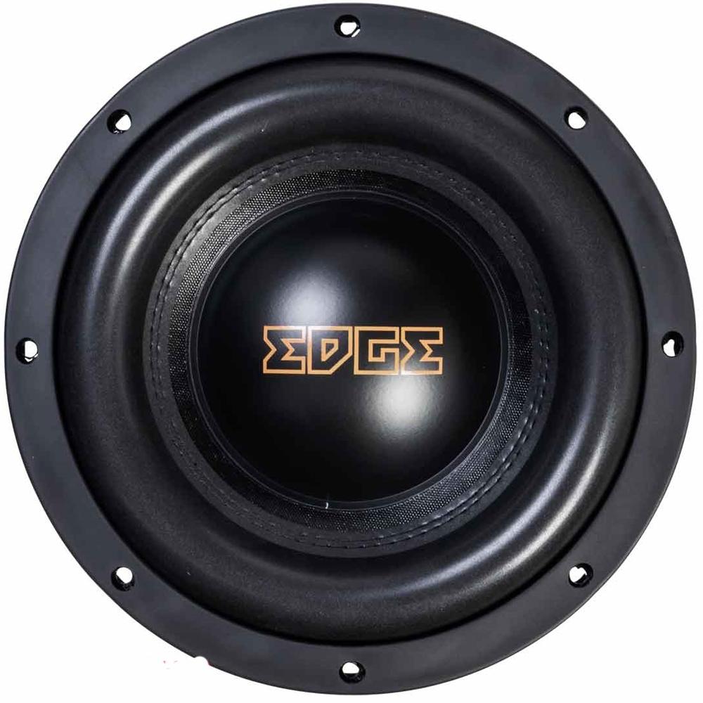 Сабвуферный динамик Edge EDS8D2-E9 3