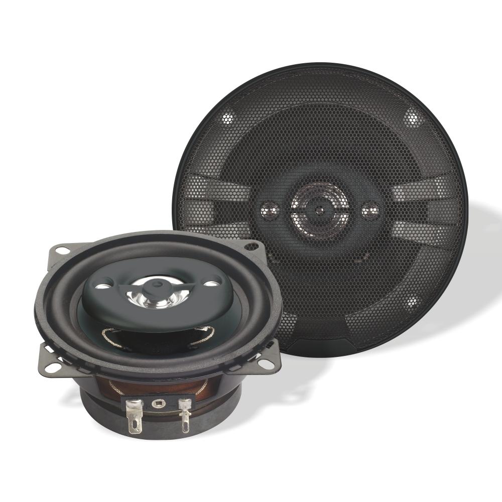 Автоакустика Sigma AS-F404 3