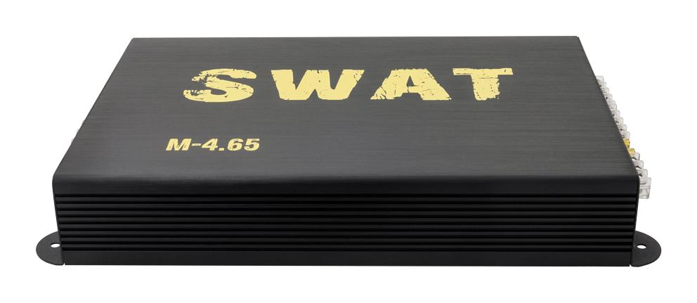 Усилитель SWAT M-4.65 3