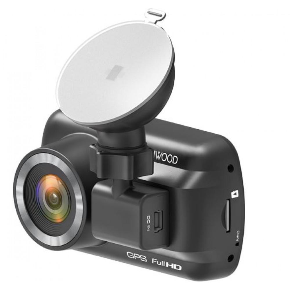 Видеорегистратор KENWOOD DRV-A201 3