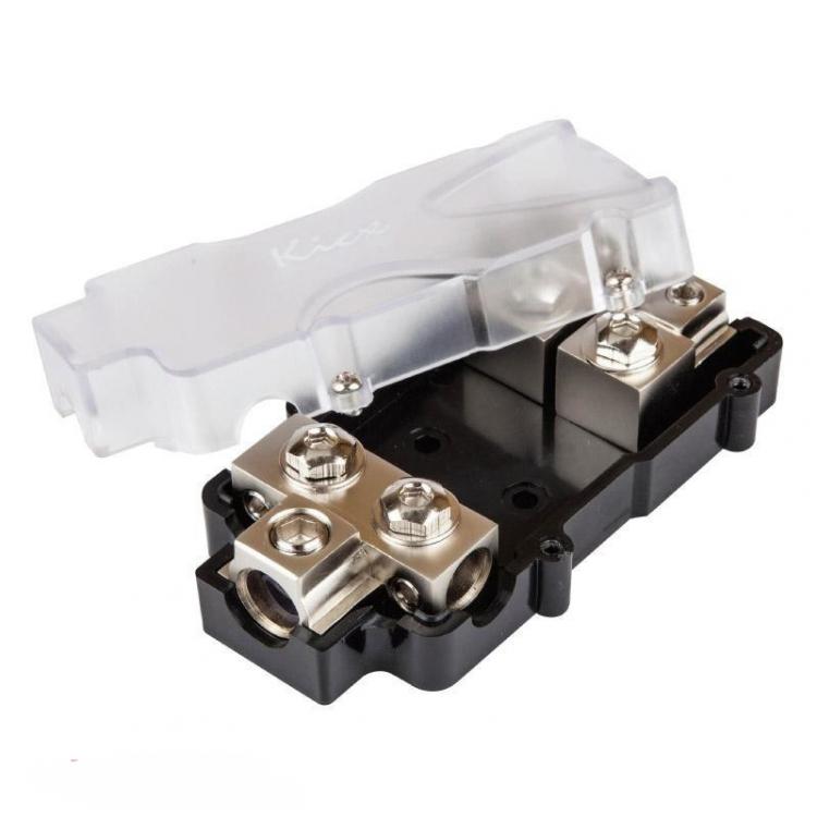 Дистрибьютор питания Kicx ANL 0224P 3