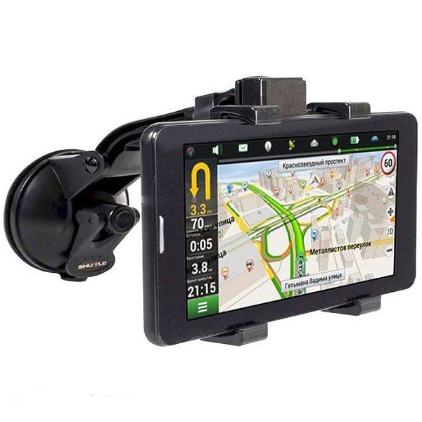 GPS навигатор SHUTTLE PNT-7045 iGO Primo 3