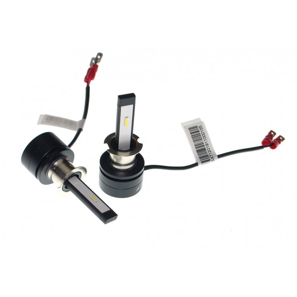 LED лампа Baxster SX H3 3000K 3
