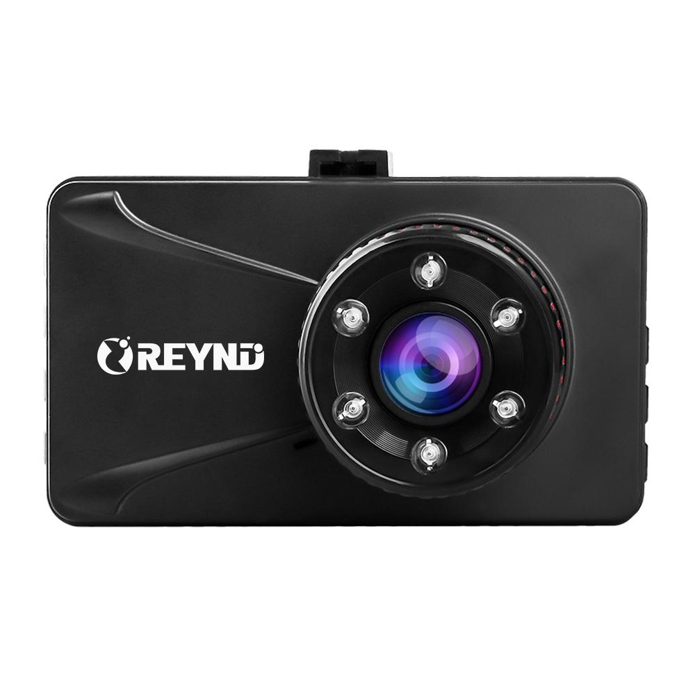 Видеорегистратор REYND F11 2CAM 3
