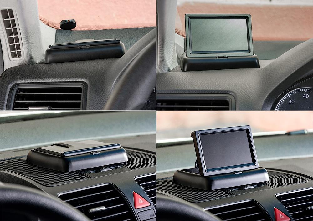 Монитор к камерам PHANTOM TDM430 3