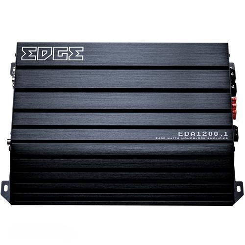 Усилитель Edge EDA1200.1-E8 3