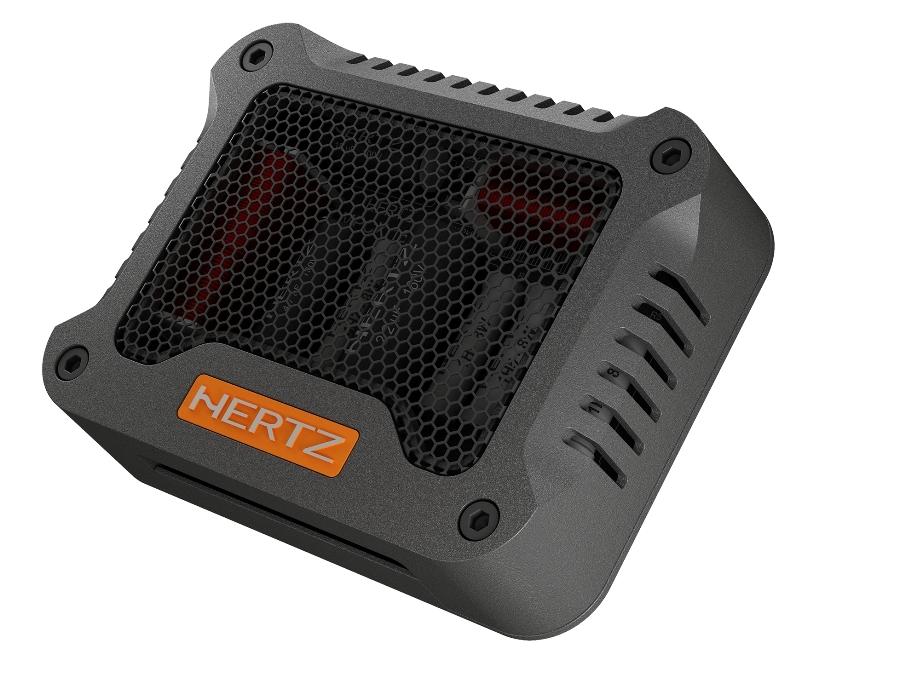 Автоакустика Hertz MPK 1650.3 Kit 2-Way 2