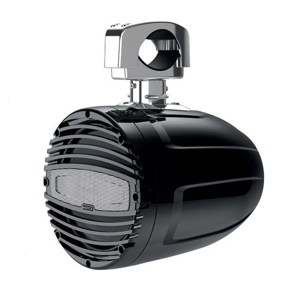 Автоакустика Hertz HTX 8 M-CL-C Coax 8' Clamp Black 3