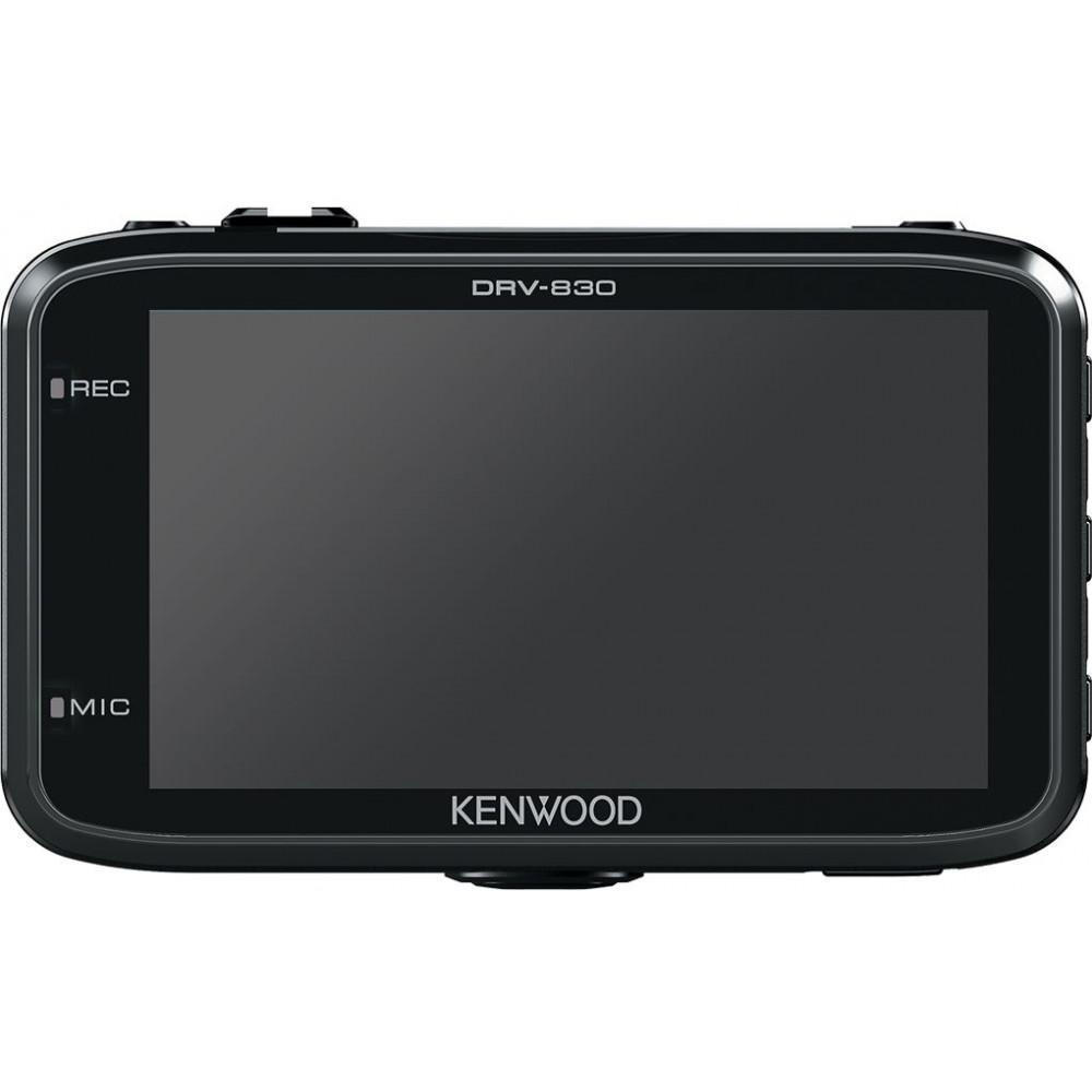 Видеорегистратор Kenwood KCA-DRV830 GPS 3