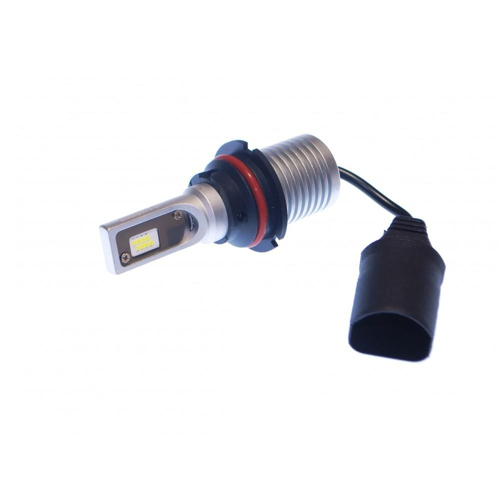 LED лампа Baxster SE HB1 9004 6000K 2