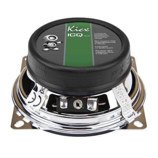 Автоакустика Kicx ICQ-402 3
