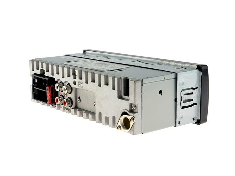 Автомагнитола Cyclon MP-1014G 3