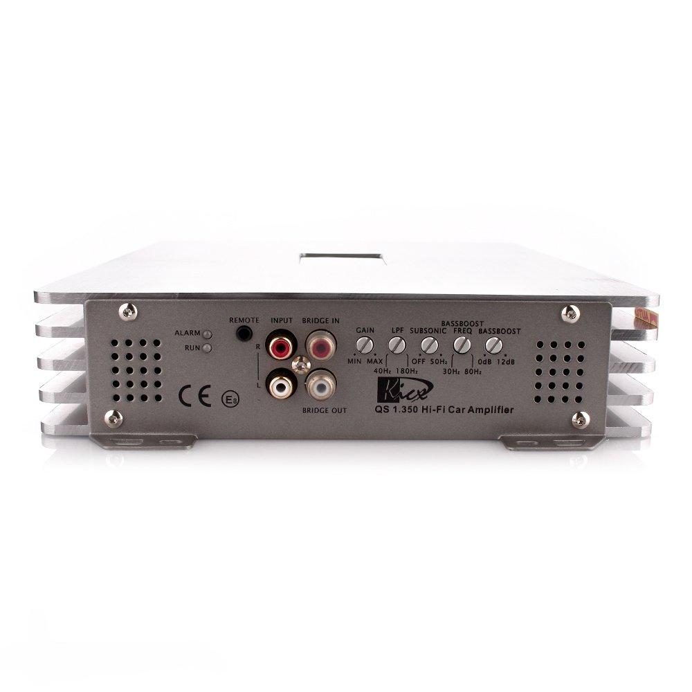 Усилитель Kicx QS 1.350 3