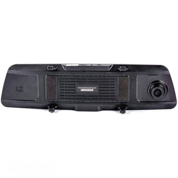 Видеорегистратор PHANTOM RM-55 DVR Full HD 2