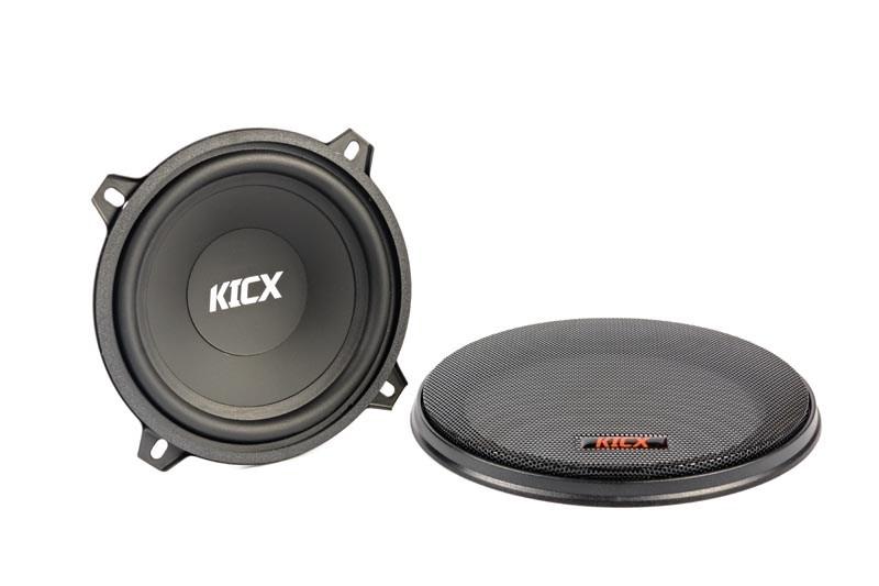 Автоакустика Kicx QR-5.2 3