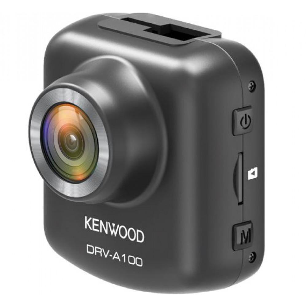Видеорегистратор KENWOOD DRV-A100 3