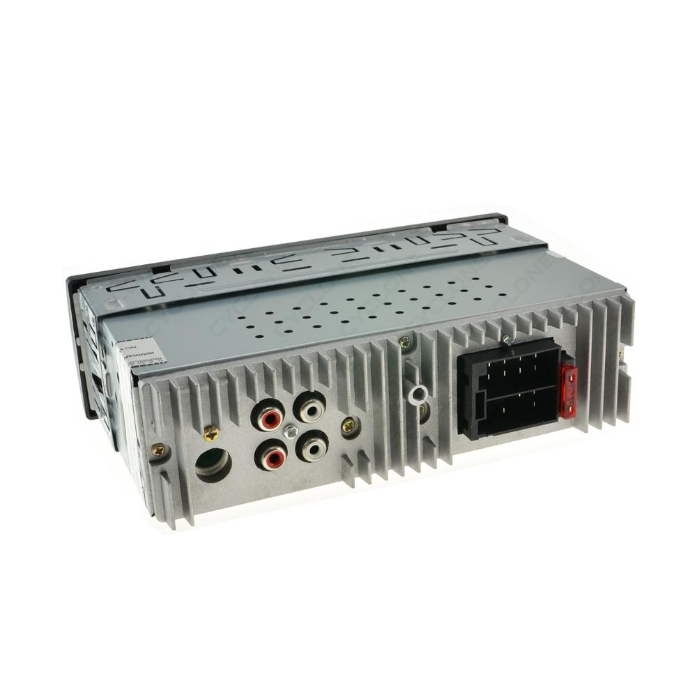 Автомагнитола Cyclone MP-1068C 3